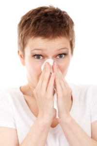Do Something About Your Sinus Issues