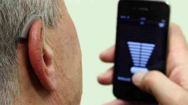 Wireless technology in hearing aids