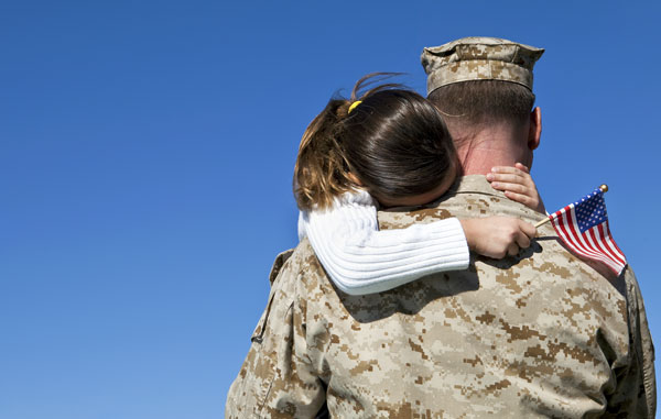 hearing loss and the military